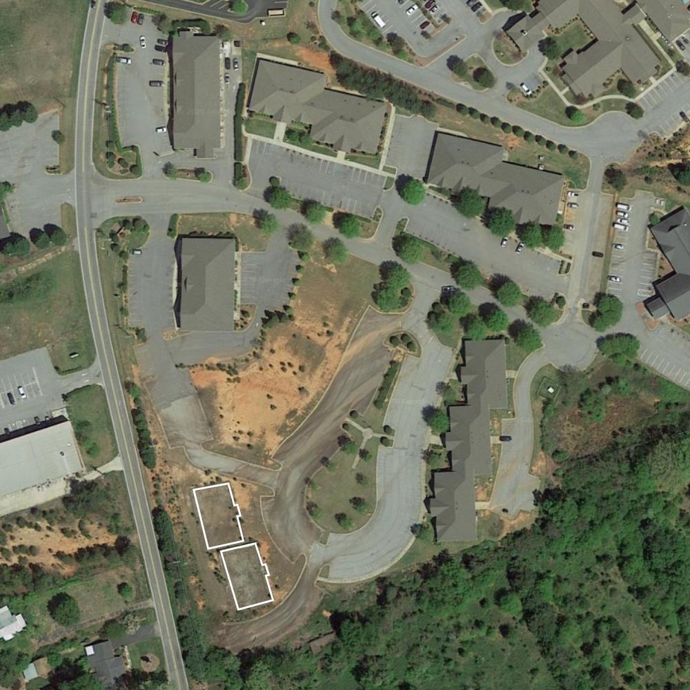 208-210 Park Place-outlines
