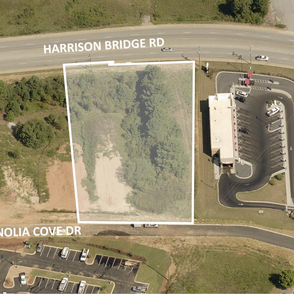 253 Harrison Bridge Rd
